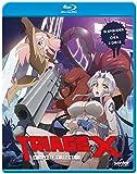 Triage X [Blu-ray]