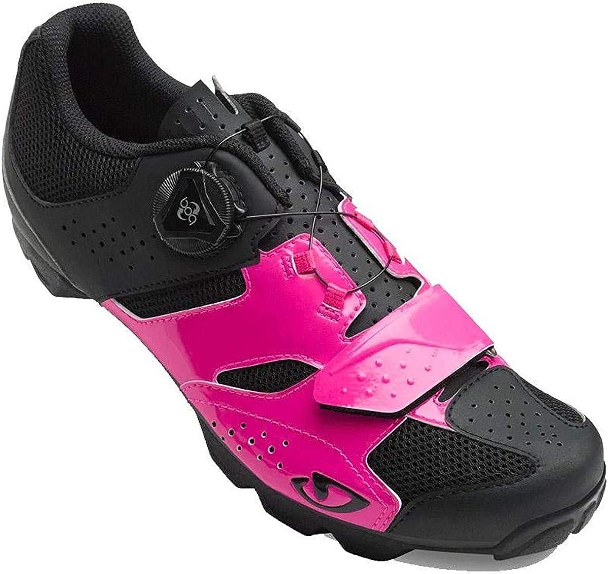 Giro Women's Cylinder MTB Cycling Shoes