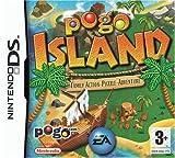 Pogo Island (Nintendo DS) by Electronic Arts