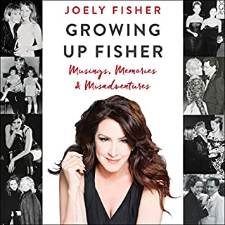 Growing Up Fisher cover art