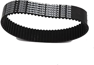 Tandriem 201-3M-14 Optibelt OMEGA 14 mm breedte geschikt voor schaaf CT2610387984