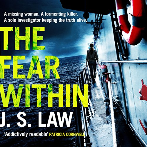 Couverture de The Fear Within