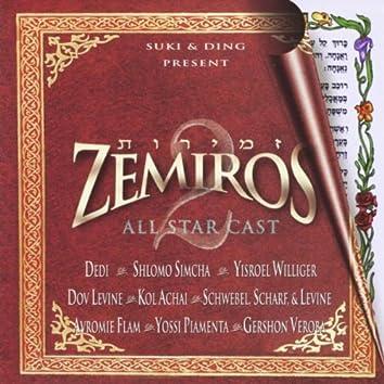 Zemiros, Vol. 2