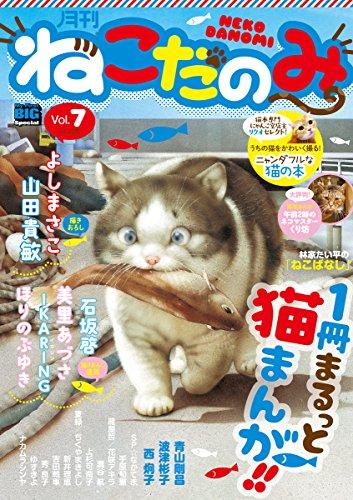 月刊ねこだのみVol.7(2016年6月24日発売) [雑誌]の詳細を見る