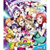 ラブライブ!μ's Go→Go! LoveLive! 2015~Dream Sensation!~ Blu-ray Day2