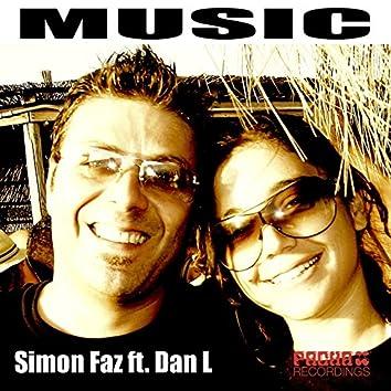 Music (feat. Dan L)