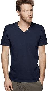 (ジェームスパース) James Perse 半袖 Vネック Tシャツ [MLJ3352] メンズ Mens ディープ [DEE]