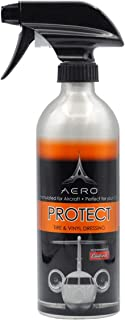 Aero 5671 Protect Tire and Vinyl Ultra-Shine - 16 oz.