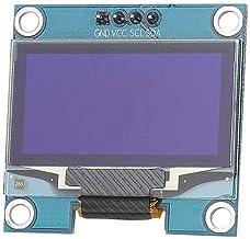 "HiLetgo 1.3"" IIC I2C Serial 128x64 SSH1106 SSD1306 OLED LCD Display LCD Module for Arduino AVR PIC STM32"