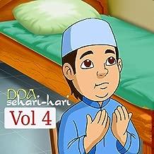 Doa Sehari Hari Beserta Artinya, Vol. 4