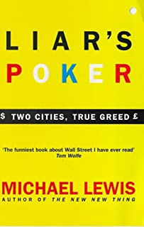 Liar's Poker: From the author of the Big Short