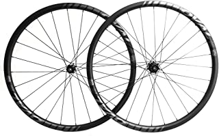 Oval Concepts 928 Carbon Disc Road Wheelset