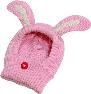 CROCI C7274486 兔子狗耳机,M 码