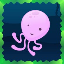 Awesome Octopus