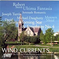 Wind Currents American Music for Sym Winds