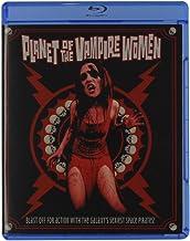 Planet of the Vampire Women