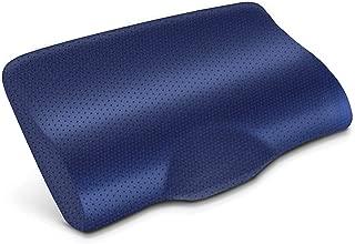 低反発まくら 枕 快眠枕 健康枕 ピロー 頸椎サポート 肩こり対策 頭痛改善 熟睡 安眠 抗菌防臭 通気性 横向き 仰向け 洗えるカバー ファスナー付