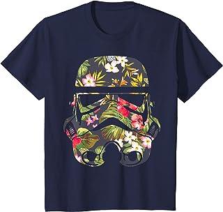 Amacigana® Camiseta de verano de Star Wars personalizada, novedad 3D, manga corta, suave y cómoda