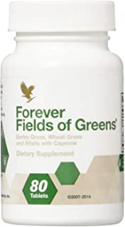 Forever Living Prodcuts Fields of Greens TM