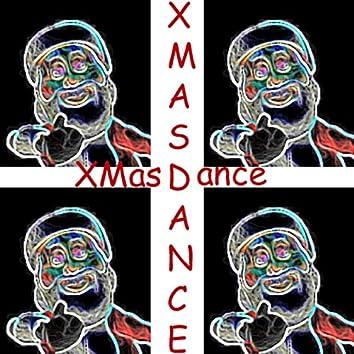 XMas Dance - Just Play It Loud Carols