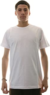 BOSS Green Men's Modern Fit Jersey Crew-Neck Logo T-Shirt