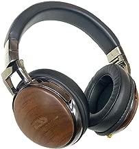 ESS Laboratories ESS 252 Dynamic Driver Wood Chamber Headphones