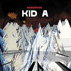Radiohead - Kid A - LP Brand New