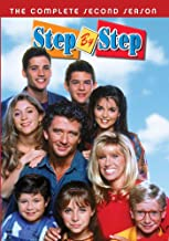 Best step by step season 5 dvd Reviews