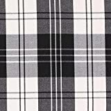 Fabulous Fabrics Checks Classic — Meterware ab 0,5m —