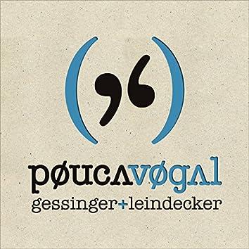 Gessinger + Leindecker