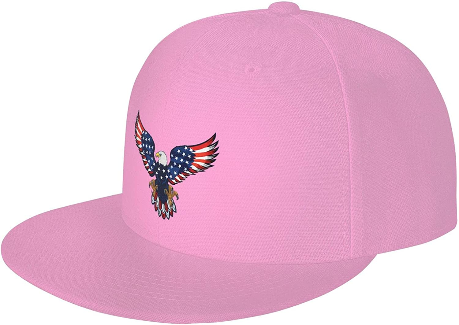 Eagle with American Men's Clothing New arrival Baseball Import Women's Cap
