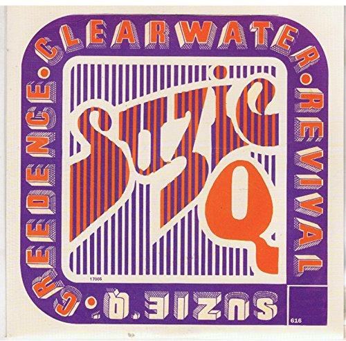 Suzie Q Part 1 / Suzi Q Part 2