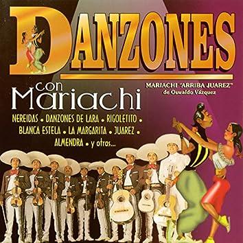 Danzones Con Mariachi