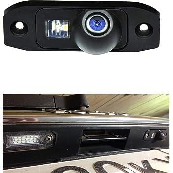 Telecamera Retrocamera Per Volvo S40 S40L V40 V50 S60 S60L V60 XC60 C70 V70 XC70