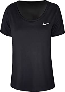 Best black and white nike shirt women's Reviews