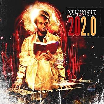 Yamin 202.0