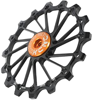 KCNC Road Mountain Bike Rear Derailleur Oversized Pulley 16T for Shimano/Sram/Campy OSPW use