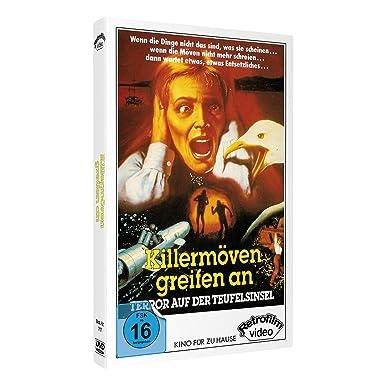 DVD/BD Veröffentlichungen 2021 - Seite 14 619Iy+DyK-L._SX385_