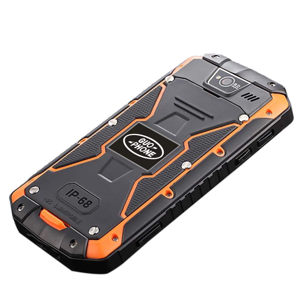 iBaste_top Guophone V9 3G Smartphone 4.5