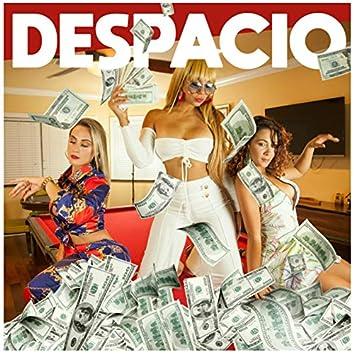 Despacio (feat. Jey Antony)