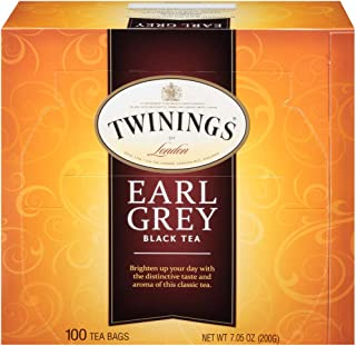 Bewleys Earl Grey Tea