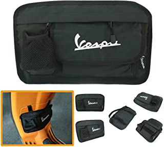 Best vespa glove box bag Reviews