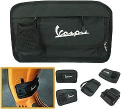 Heinmo motorcycle Storage Bag Cloth bag Glove Bags For Vespa GTS LX LXV 50 125 250 300