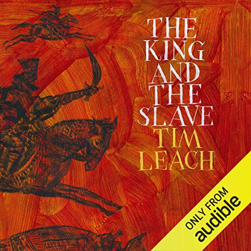 The King and the Slave cover art