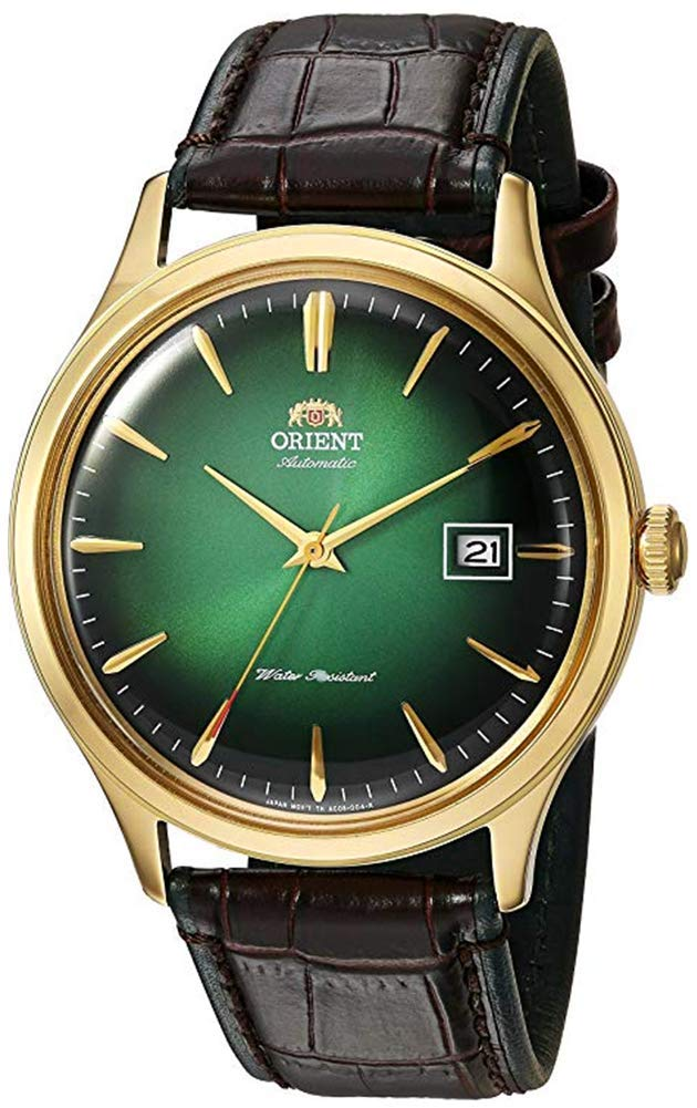 Orient Bambino Japanese Automatic Stainless