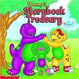 Barney's Storybook Treasury