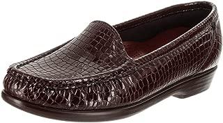 SAS Women's Simplify-C - Wide Slip-On Shoe