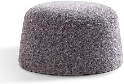 Amazon.com: Stool, Home Fabric Sofa Stool, Modern Creative ...