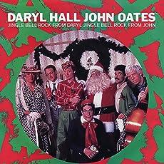 Jingle Bell Rock (Daryl's Version)
