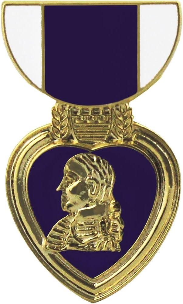 Purple Heart Medal 1